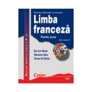 LIMBA FRANCEZA L1 - Manual pentru clasa a IX-a