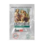 Istorie. Manual pentru clasa a IX-a