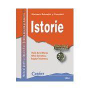 ISTORIE / SAM - Manual pentru clasa a X-a