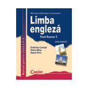Limba Engleza L 2. Manual pentru clasa a XI-a
