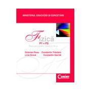 Fizica (F1+F2). Manual pentru clasa a XI-a / Rusu, Traistaru