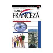 Manual de limba franceza clasa a XI-a