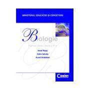 Biologie. Ardelean. Manual pentru clasa a XI-a