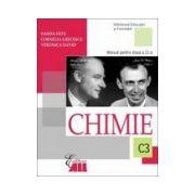 Chimie C 3. Manual pentru clasa a XI-a