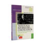 Tehnologia informatiei si a comunicatiilor. TIC 3. Manual clasa a XI-a. Sisteme de gestiune a bazelor de date