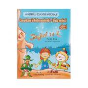 Fairyland 1 ( A+B) Limba Moderna Engleza clasa I semestrul I+II ( set ) cu CD