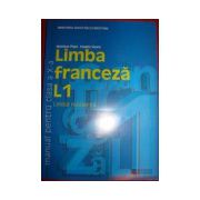 Limba franceza - Manual pentru clasa a-X-a Limba 1