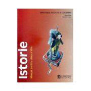 Istorie. Manual pentru clasa a VII-a. Sorin Oane