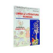 Limba si Literatura Romana - Manual clasa a-3-a