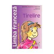 Limba franceza - Manual clasa a-III-a Limba moderna 1