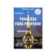 Franceza fara profesor. Curs practic