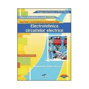 Electronica circuitelor electrice - Manual pentru clasele a IX-a şi a X-a