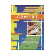 Comert - Manual pentru clasa a X-a