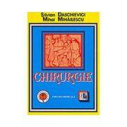 Chirurgie - Manual pentru cadre medii si scoli sanitare postliceale