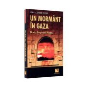 Un mormant in Gaza