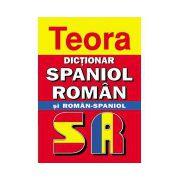 Dictionar spaniol-roman si roman-spaniol