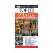 Top 10. Praga