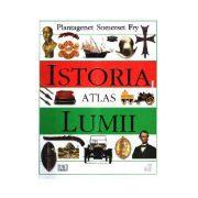 Atlas - Istoria Lumii