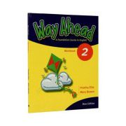 Way Ahead - Workbook 2