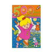500 de jocuri distractive nr. 2