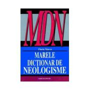 Marele Dicţionar De Neologisme