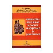Producerea bauturilor alcoolice traditionale in Tara Palincii