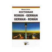 Dictionar Roman German / German Roman