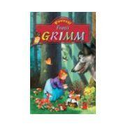 Poveşti - Fratii Grimm
