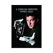 Misterele magiei + 1DVD - Mentalismul - Leonard Iozefini