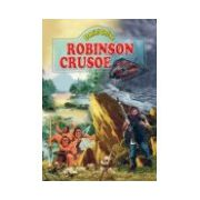 Robinson Crusoe (cartonata)