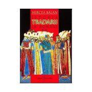 Istoria tradarii la Romani, vol 1 + vol 2