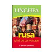 Ghid de conversație român-rus