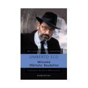 Minunea Sfantului Baudolino
