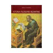 Istoria filozofiei bizantine