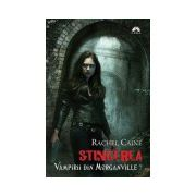 Stingerea. Vampirii din Morganville, vol. 7