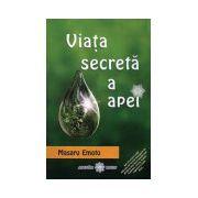 Viaţa secretă a apei