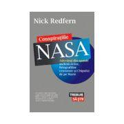 Conspiraţiile NASA