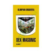 Dex Masonic - vol. 1 si 2