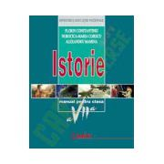 Istorie - Manual pentru clasa a 7-a