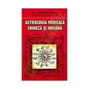 Astrologia medicala chineza si indiana