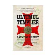 Ultimul Templier (Hardcover)