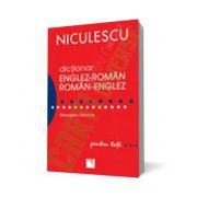 Dictionar englez-roman - roman-englez pentru toti