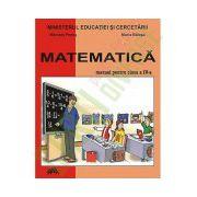 MANUAL MATEMATICA clasa a IV-a
