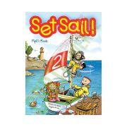 Set Sail 2 - Manual manual pentru clasa a II a