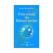 Forta sexuala sau Balaurul înaripat