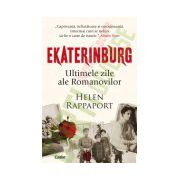 EKATERINBURG. Ultimele zile ale Romanovilor