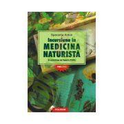 Incursiune in medicina naturista: in amintirea lui Valeriu Popa