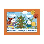 Crăciunul cu Bobiţă şi Buburuza