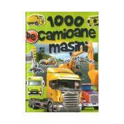 1000 de masini si camioane