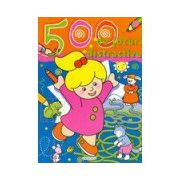 500 de jocuri distractive 2